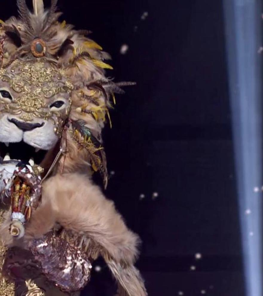 Desvelan quienes son todos los concursantes de Mask Singer, el nuevo éxito de Antena 3