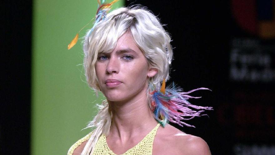 La modelo valenciana Minerva Portillo denuncia abusos del fotógrafo Terry Richardson