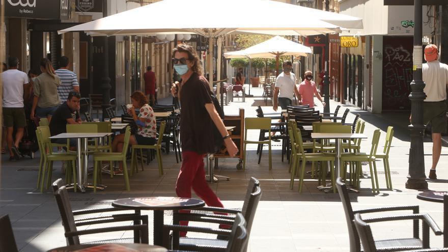El Ayuntamiento de Alicante lanza nuevas ayudas a autónomos y pymes para minimizar el impacto económico del covid-19