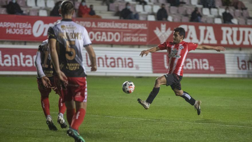 DIRECTO || Unionistas de Salamanca - Zamora CF, minuto a minuto