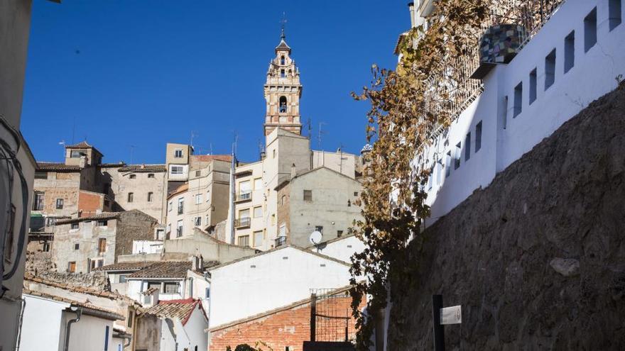 Chelva, elegida la segunda 'maravilla rural' de España