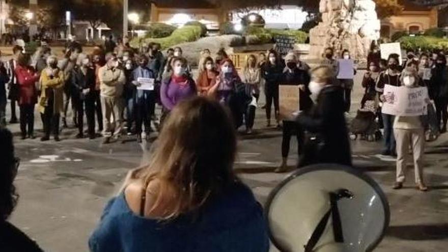 Nach Eifersuchts-Mord an 32-Jähriger: Demo gegen geschlechtsspezifische Gewalt
