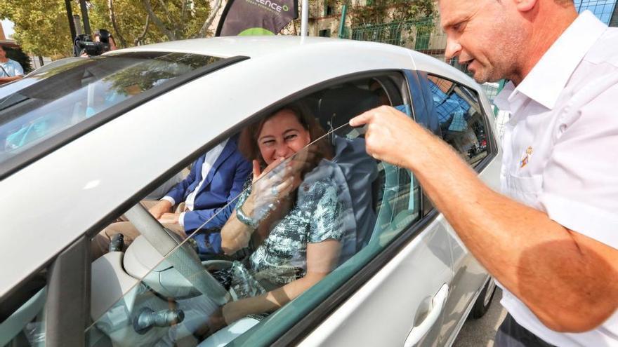 Touristensteuer soll auch für Ladestationen von Elektroautos fließen