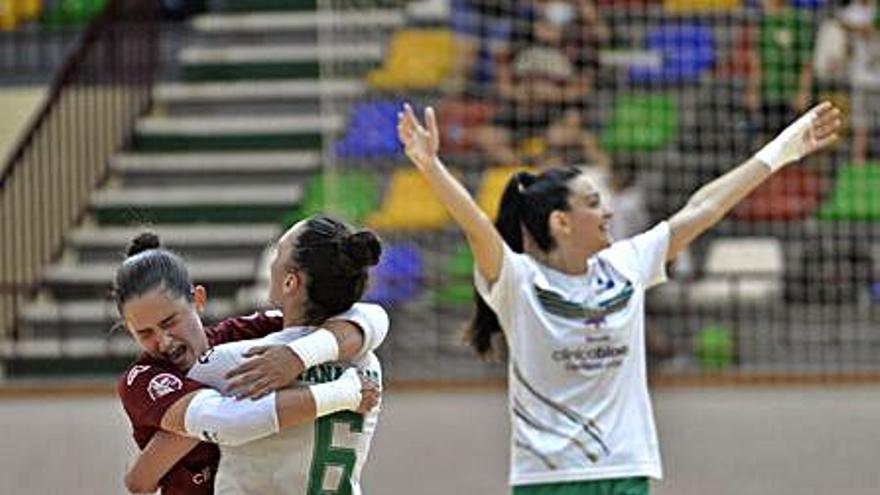El Joventut d'Elx ya encara el inicio de una pretemporada de Primera División