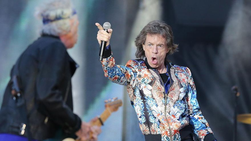 Els Rolling Stones adverteixen a Trump amb una demanda si utilitza les seves cançons