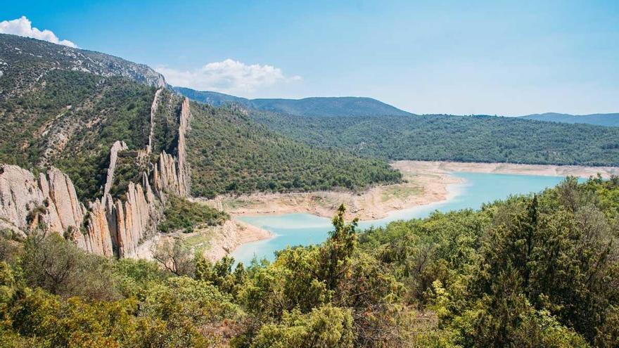 Aragón geológico:  Un viaje de millones de años
