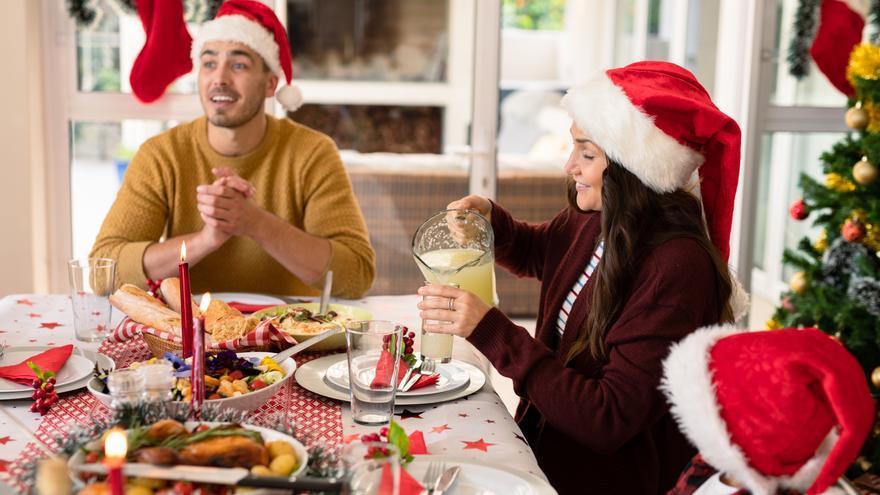 """El dulce navideño de Mercadona que arrasa por su sabor a """"kinder bueno"""""""