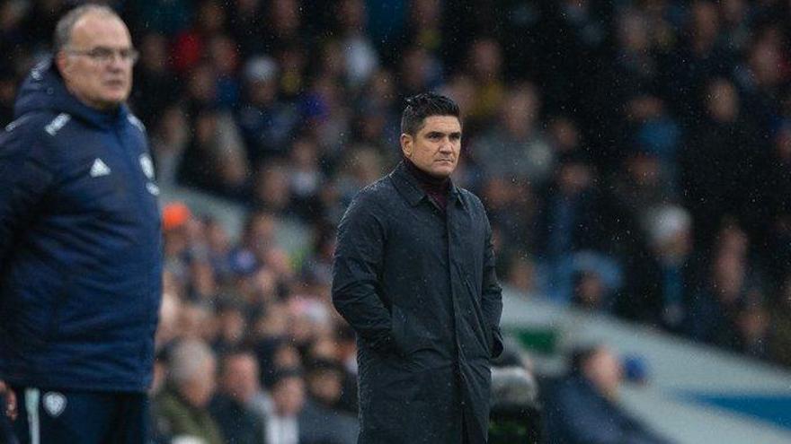El Watford despide al entrenador mallorquín Xisco Muñoz