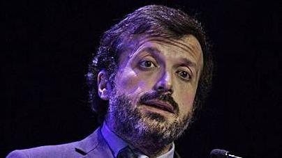 Jorge Moreno | Dramaturgo