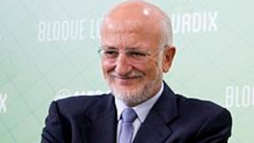 Juan Roig al desnudo