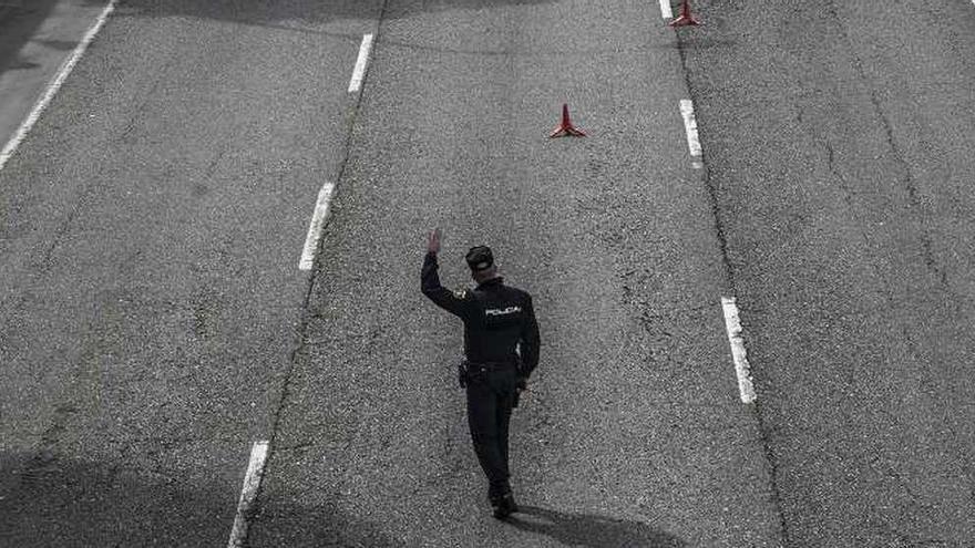 En la frontera asturiana el encierro se hace más incierto, por Chus Neira