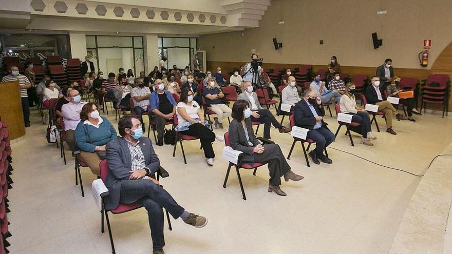 El Consell impulsa las mancomunidades comarcales frente a las diputaciones