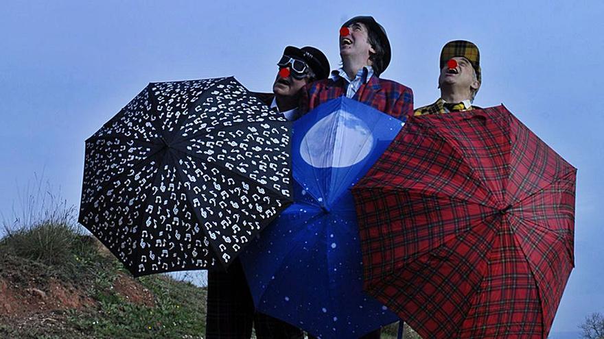 Marcel Gros i Teatre Mòbil tornen a fer riure plegats