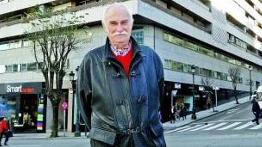 Vigo pierde a un ciudadano honesto y activista