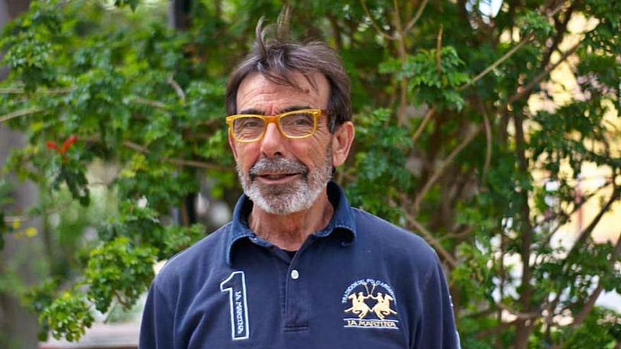 Mor a Lanzarote el polític i restaurador de Sant Feliu de Guíxols Quimet Clarà