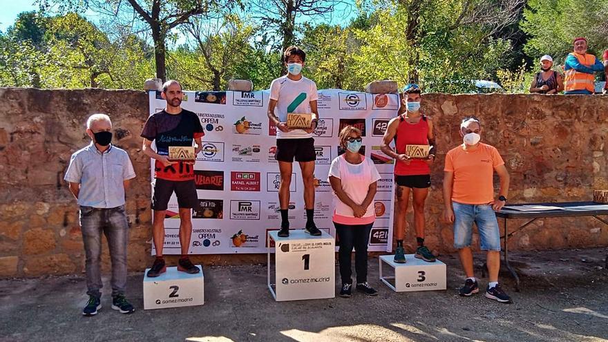 El Club Picassent Corre celebra la IVa Picatrail