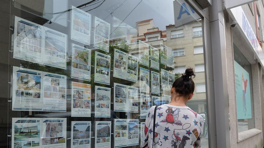 La Xunta movilizará diez millones de euros en cuatro líneas de ayudas para el pago de alquileres