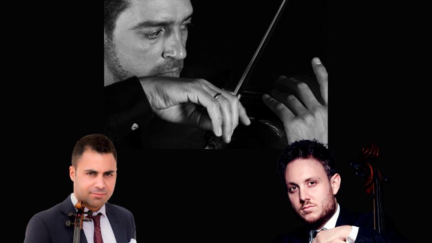 FIMM - Concierto a cargo de la Orquesta del festival