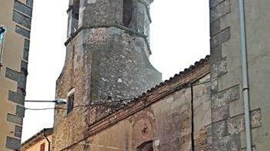 Restauren el convent de Sant Agustí