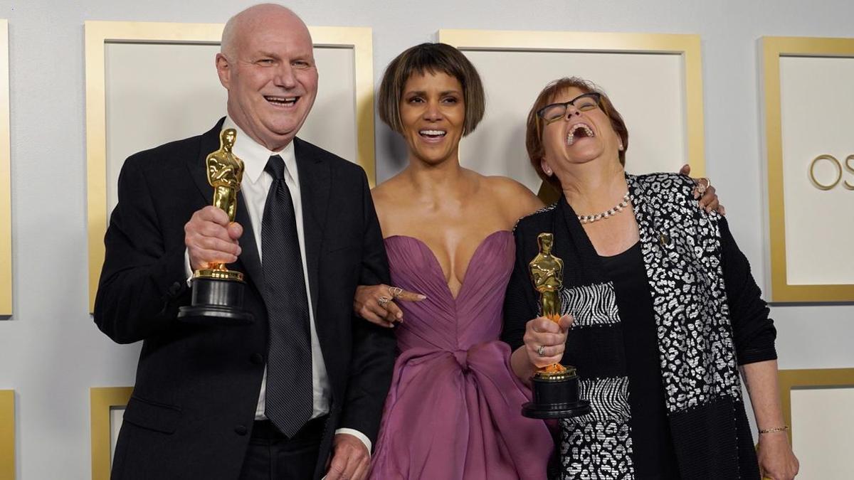 Los ganadores de os Oscars 2021