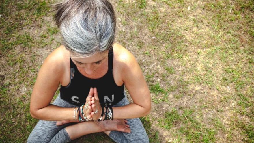 Los ocho cambios que debes hacer en la alimentación cuando llega la menopausia