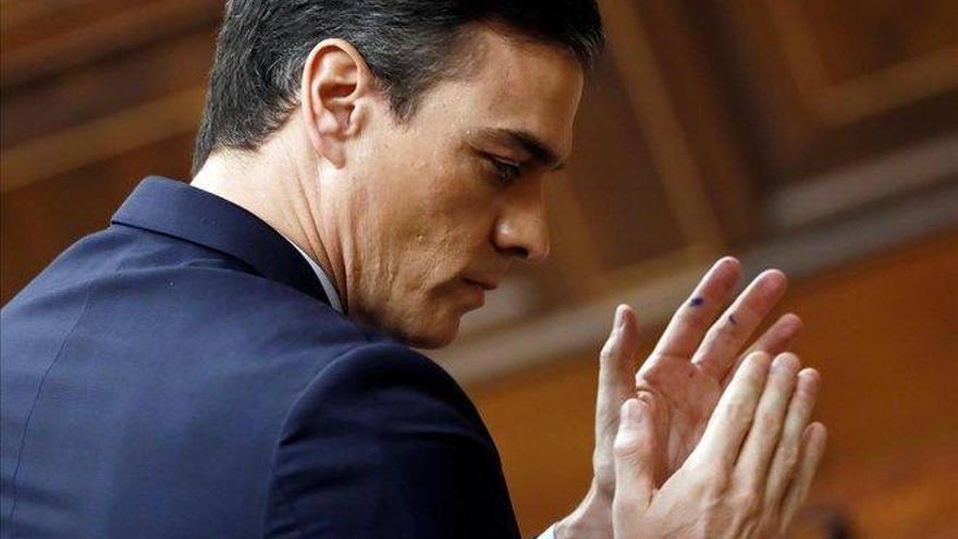Sánchez se acerca a una tormentosa reelección