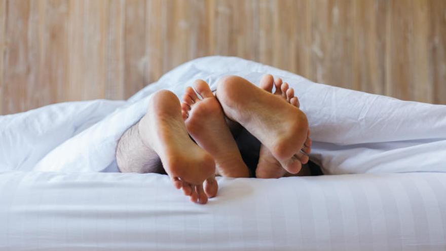 ¿Cuáles son las mejores horas para tener sexo?