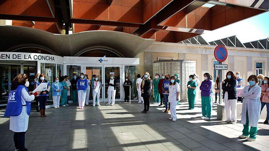 Satse reivindica el papel de la enfermería en educación y servicios sociales