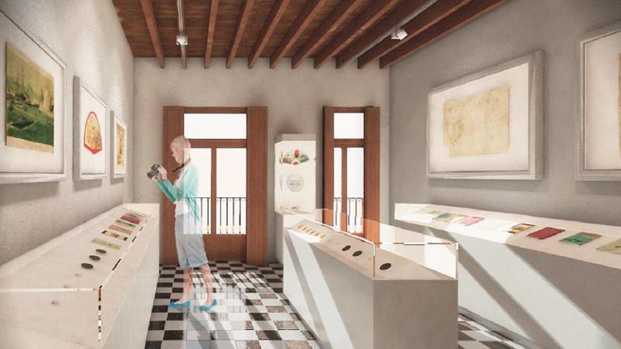 La casa de Isaac Peral será un museo en 2022