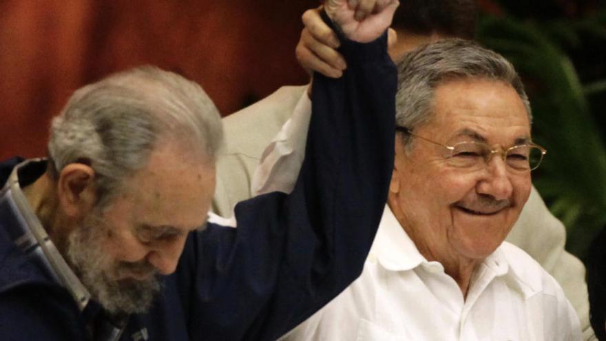 Mor Fidel Castro als 90 anys