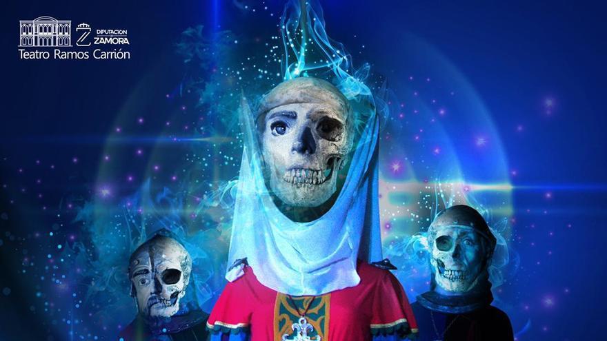 La asamblea de los muertos