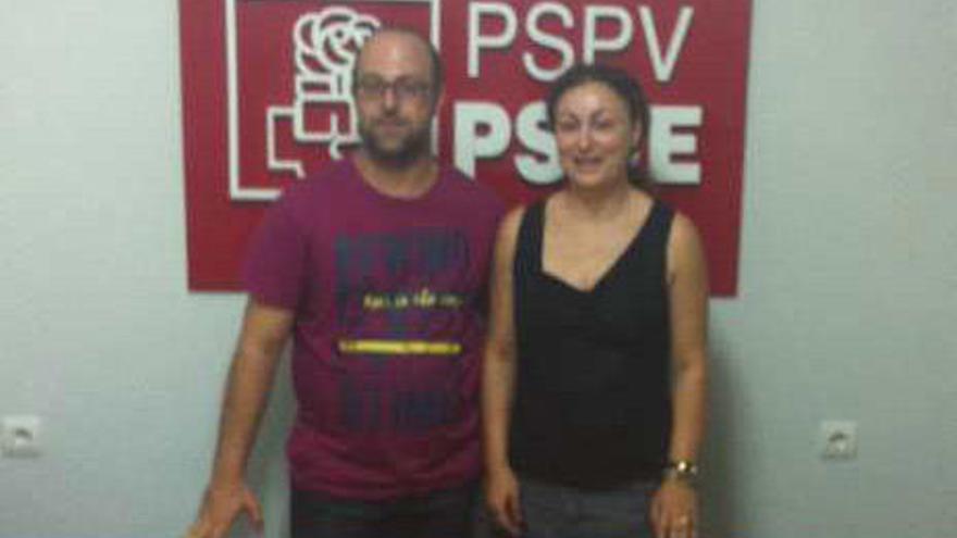 El PSOE critica la falta de medios en los Servicios Sociales de Santa Pola