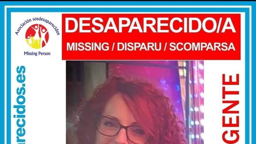 Dos años sin noticias de una joven de Aspe tras su misteriosa desaparición