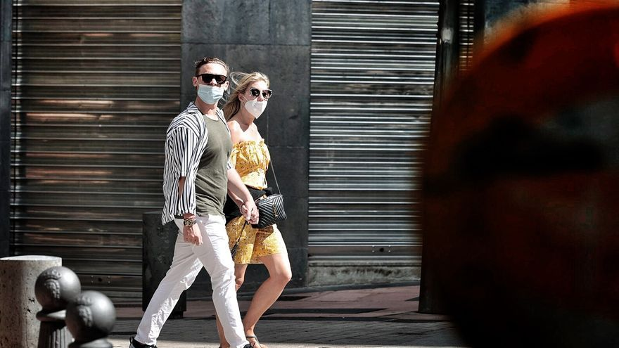 Tenerife registra un fallecido y 39 contagios este sábado
