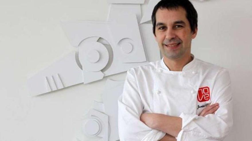 Culler de Pau, Bo.TiC y Cinc Sentits logran la segunda estrella Michelin