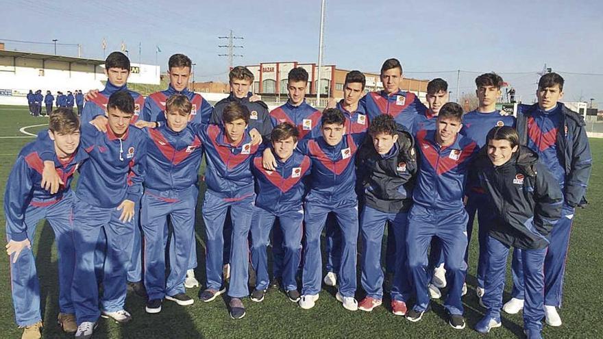 Balears sub-18 y 16, fuera de la final Nacional