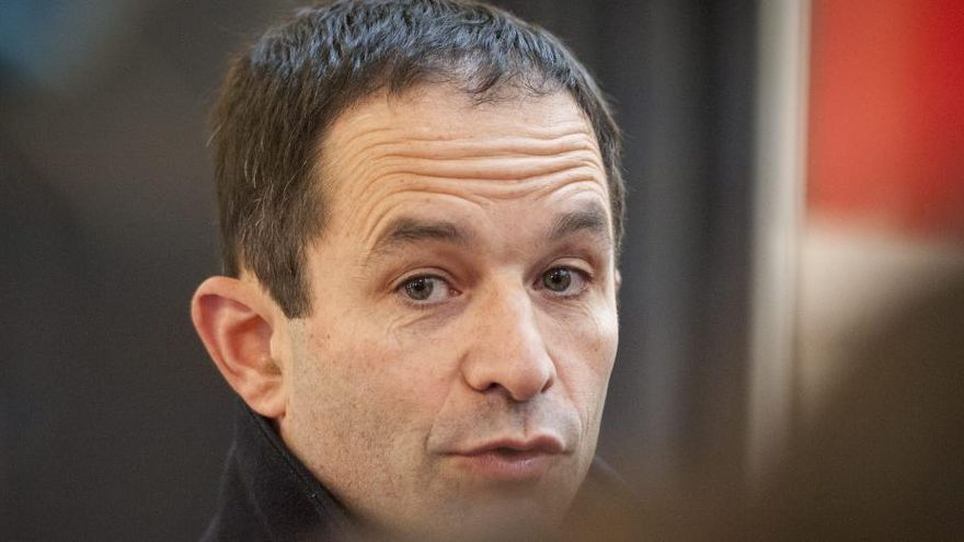 Benoît Hamon guanya les primàries socialistes franceses