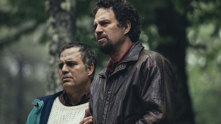 Mark Ruffalo interpreta dos bessons idèntics a 'La innegable veritat'