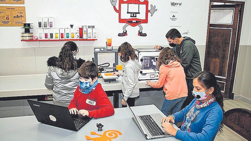 Innovación educativa de alto nivel