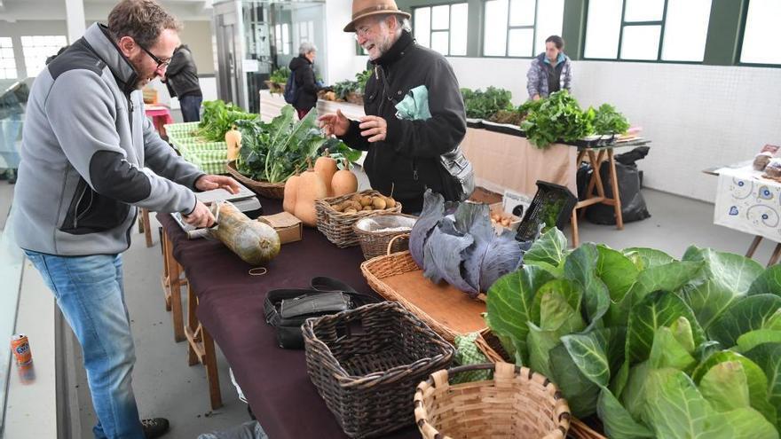 San Agustín presenta el Foro Labrego de Agroecoloxía
