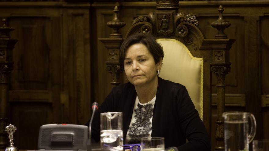 El juzgado admite una querella por supuesta malversacion contra Moriyón
