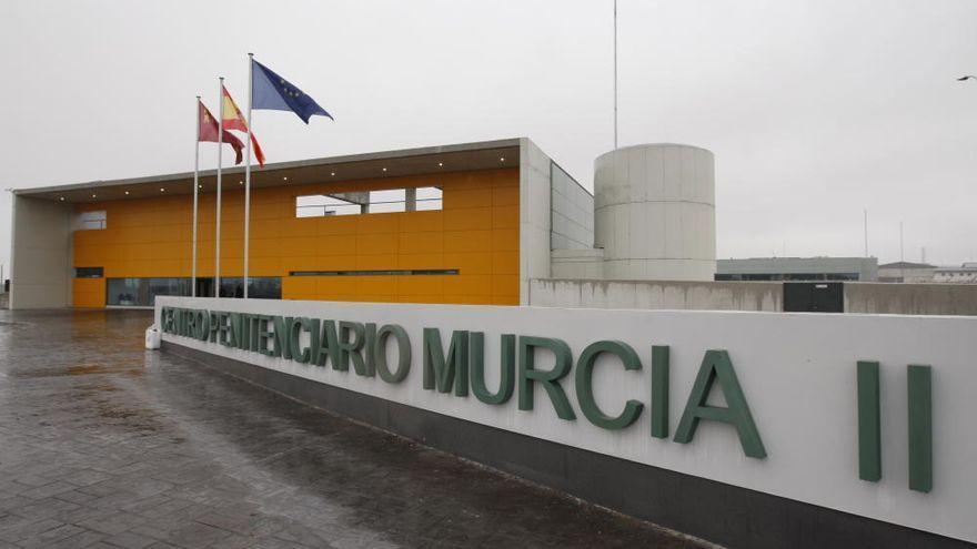 Tres presos yihadistas, detenidos en Zaragoza y Murcia por intentar captar a otros reclusos