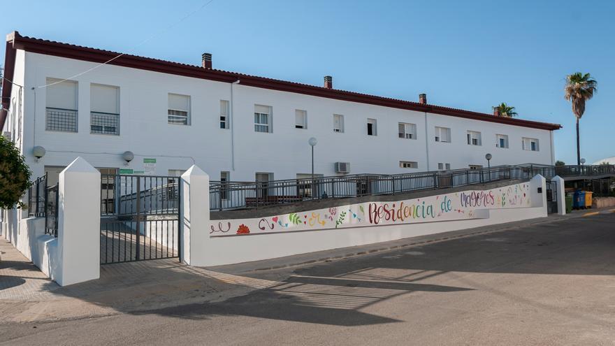 La residencia de mayores de Riolobos aumentará los servicios asistenciales y tendrá 22 plazas más