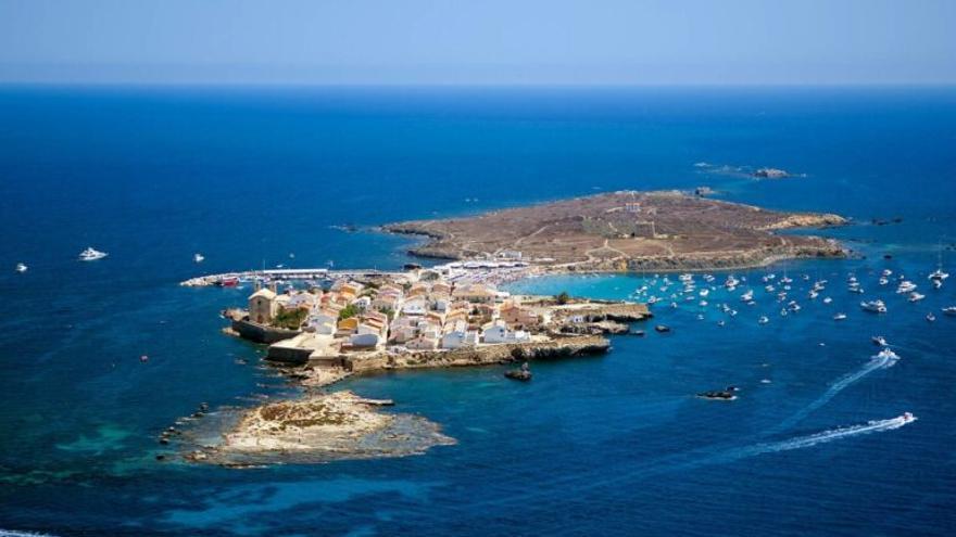 Reserva de Tabarca: 35 años de recuperación pesquera y presión turística