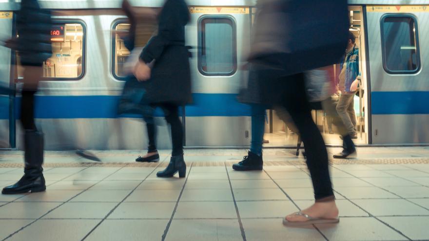 Un accidente en unas obras del metro deja 4 muertos en China