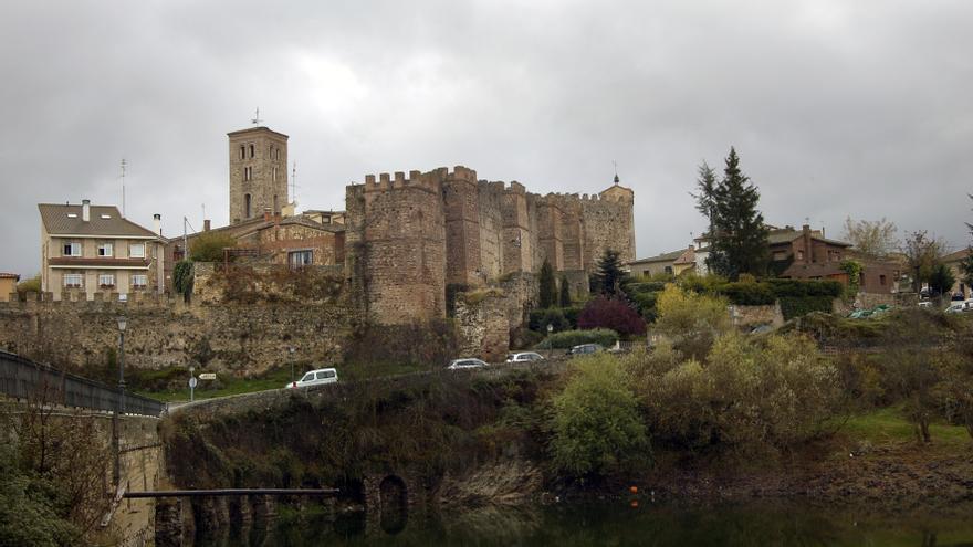 Hallan el cuerpo de un joven de 23 años en un río de Madrid