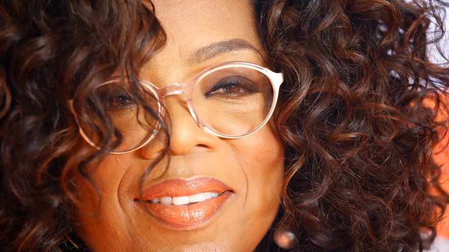 Oprah y el príncipe Enrique presentarán una serie de Apple+ sobre salud mental