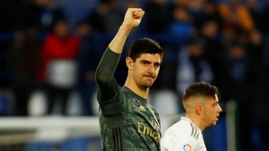 La iniciativa solidaria que une a Courtois, Sergi Roberto y otros futbolistas