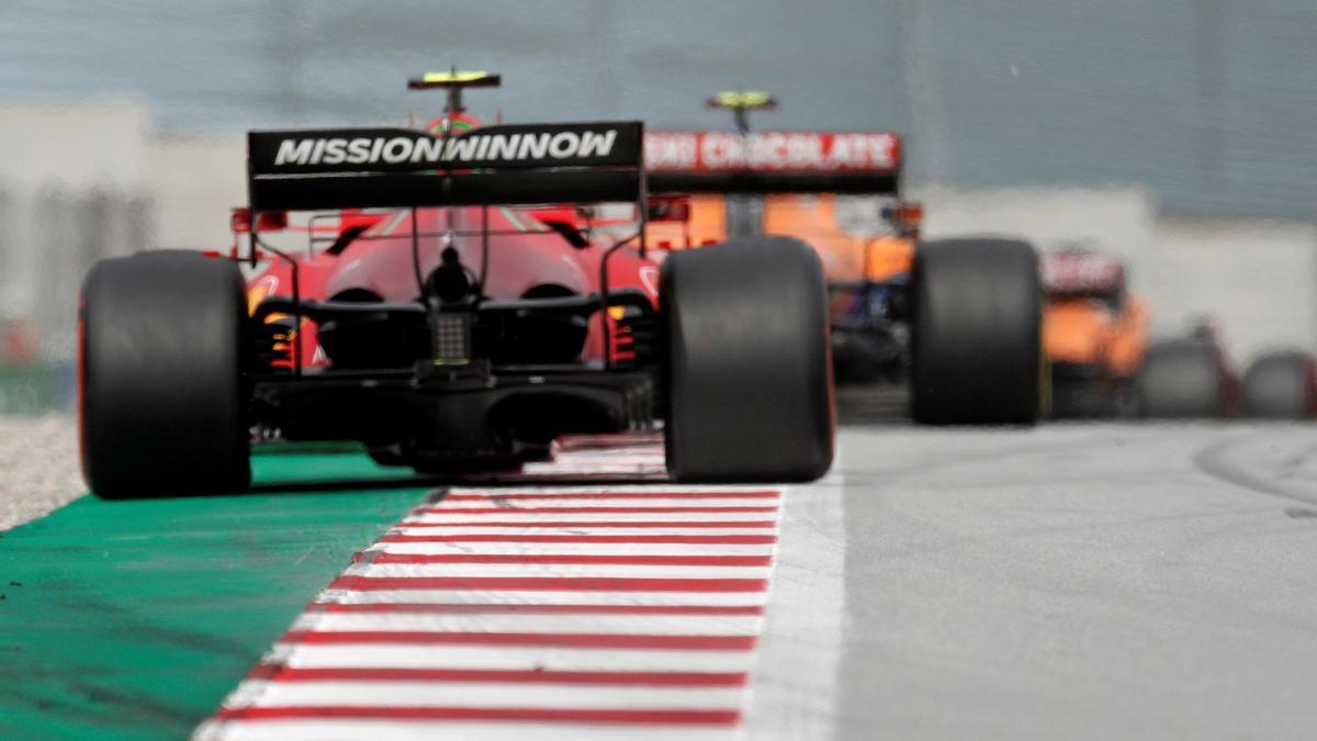 Resultados y clasificación tras el Gran Premio de España