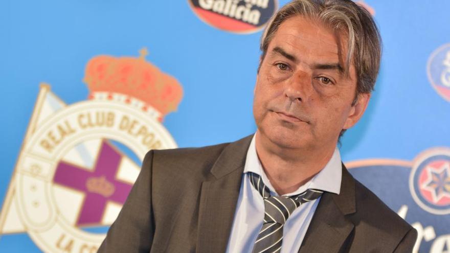 """Natxo González: """"Para llegar al objetivo final hay que cubrir varios parciales"""""""